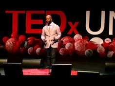 Creating Heat - The Artist as Catalyst: Theaster Gates at TEDxUNC - YouTube