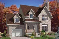 House Plan 138-180