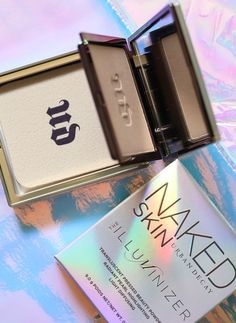 Urban Decay Naked Skin The Illuminizer Translucent Pressed Beauty Powder - Makeup and Beauty Blog http://www.makeupandbeautyblog.com/urban-decay-3/urban-decay-naked-skin-the-illuminzier-translucent-pressed-beauty-powder-review/?utm_campaign=crowdfire&utm_content=crowdfire&utm_medium=social&utm_source=pinterest