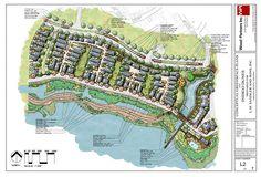 Courts Lagoon Master Plan