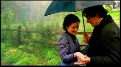 Friedrich: But I have nothing to give you. My hands are empty.  [entwines her hands with his]  Jo: Not empty now.   ~ Little Women (1994)