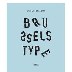Brussels type -  Van Steendam, S. -  plaats 1144 VANS