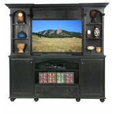 """Found it at Wayfair - American Premiere Entertainment Center:  $1,467.16 TV Cavity: 52"""" x 37"""" TV Stand: 34.75"""" H x 90"""" W x 17"""" D, 154.67 lbs"""