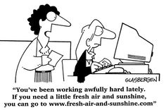 Get fresh air online go to www.freshair.com!
