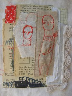 by Cathy Cullis