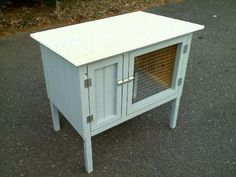 rabbit cages & hutches for sale in NJ Delightful Darlings Rabbitry