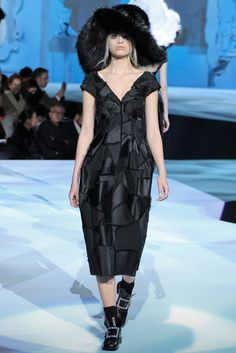 Marc Jacobs | Fall 2012 Ready-to-Wear Collection | Vogue Runway