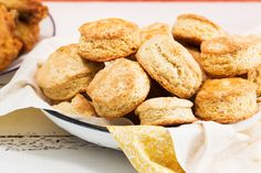 Are biscuits constantly befuddling you? Here's how to make them beautiful.