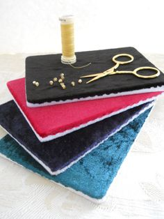 Velvet+Project+Boards+by+sarahhomfray+on+Etsy,+