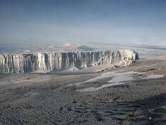 cool Kilimanjaro