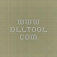 www.dlltool.com