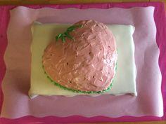 Strawberry cake #2