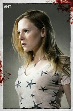 Fallen 'Walking Dead' actress Emma Bell lives again but this time she'll be resurrected in 'Dallas! Description from pinterest.com. I searched for this on bing.com/images