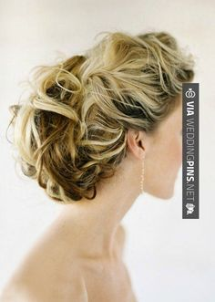 So neat - Wedding hairstyles | CHECK OUT MORE GREAT WEDDING HAIRSTYLES AND WEDDING HAIRSTYLE PICS AT WEDDINGPINS.NET | #weddings #hair #weddinghair #weddinghairstyles #hairstyles #events #forweddings #iloveweddings #romance #beauty #planners #fashion #weddingphotos #weddingpictures
