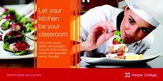 New online cooking program!