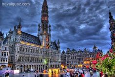 cool Top cities to visit in
