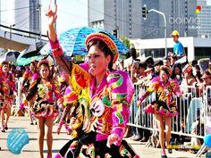 No dia 4 de agosto, a partir das 10h, o Memorial da América Latina recebe a 6ª edição da Festa da Independência da Bolívia, com música, dança, artesanato e culinária típica do país. A entrada para o evento é Catraca Livre.