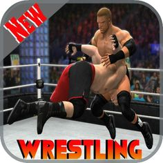 Wrestling Revolution 2014 by Chow kok kit,http://cpafull.go2cloud.org/aff_c?offer_id=1362&aff_id=5196
