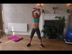 Beginner Fat Burn Bootcamp Workout 3: Total Fat Melter + Muscle Definition Booster - YouTube