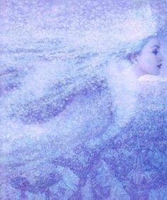 çizgili masallar: The Snow Queen by Christian Birmingham