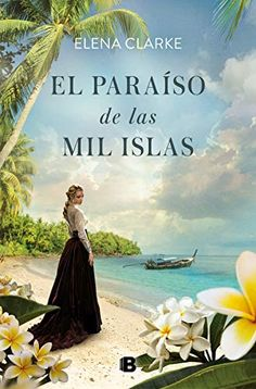 Buy El paraíso de las mil islas by Elena Clarke and Read this Book on Kobo's Free Apps. Discover Kobo's Vast Collection of Ebooks and Audiobooks Today - Over 4 Million Titles! Sarah Lark, Good Books, Books To Read, The Book Thief, I Love Reading, Romans, Audiobooks, Ebooks, Novels