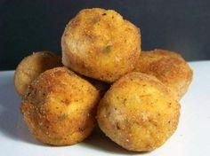 G & S Pork Store: Prosciutto Balls – The Bite