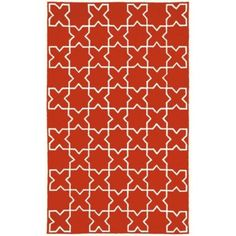 Moroccan Tile Oudoor Rugs - More Colors Available