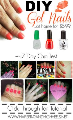 You dont have to spend 40 on a shellac mani thanks to this at home diy gel nails solutioingenieria Images