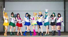 Sailor Super S by Lye1