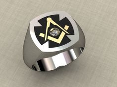 Purchase variety of Masonic Rings at affordable rates from Masonic Regalia Store in UK.
