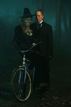 """Zelena and Hades - 5 * 16 """"Our Decay"""""""