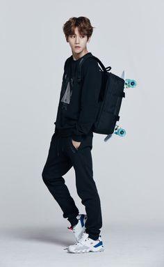 Baekhyun EXO ლ (❤ ʚ ❤ ლ)
