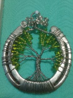 Horseshoe tree of life