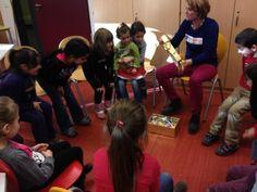 Förderverein KIMAKU e.V. - Kinder machen Kunst
