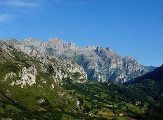 Asturias, vía verde hacia el mar | El Viajero en EL PAÍS