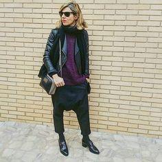 Sábado. ....... #tarracostyle #streetstyle #igerstgn #fotografía #outfitoftheday #outfitideas #style #fashionbloger #tarracopower #taccodistante #fashion #picoftheday #ouifideas #outfit