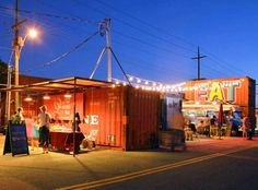 Shipping Container Market in Salt Lake City