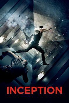 Watch Inception (2010) Full Movie Online Free