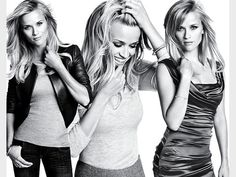 REESE WITHERSPOON: EXPRESSIONS photo   Reese Witherspoon