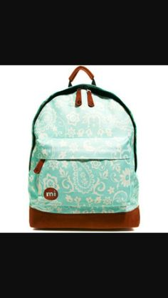 c1d1138d7825 Shop Mi Pac Vintage Floral Print Backpack at ASOS.