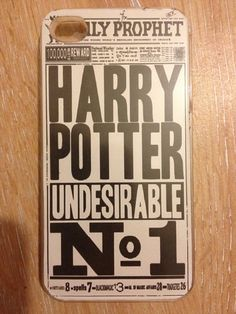 Printed iphone 4s case Harry Potter Daily by TheCyberPhoenix, £7.00 Coque Harry Potter, Harry Potter Phone Case, Harry Potter Style, Harry Potter Gifts, Iphone 4s, Iphone Cases, Harry Potter Accesorios, Hogwarts, Tablet Cover