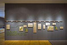 Timeline Gallery / Installation