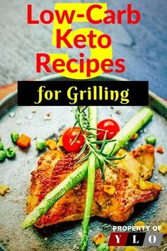 Everyone is talking about the Keto, Paleo and Low Carb diets today. They are popular and more important all three work and work well. We have put together a few of our favorite recipes that can be used in all three. These 5 recipes are aimed at the girll inside or outside but can also be over prepared. Try them and let us know which you like the best.