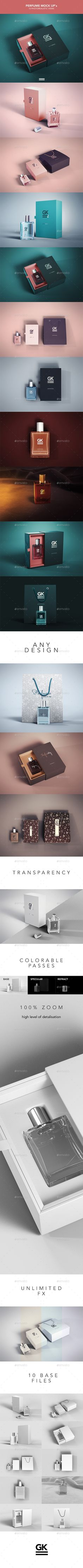 Perfume Mock-up. Download here: http://graphicriver.net/item/perfume-mockup/15591572?ref=ksioks