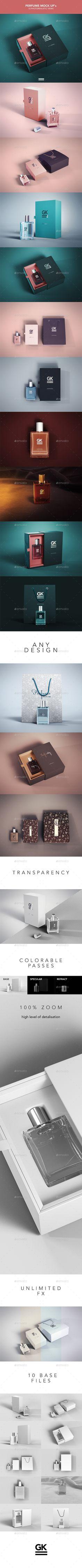 Perfume Mock-up. Download here: http://graphicriver.net/item/perfume-mockup/15591572?ref=ksioks