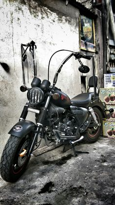 Chopper, Iron 883, Super Bikes, Bobbers, Custom Bikes, Cars And Motorcycles, Motorbikes, Skull, Trucks
