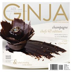'so good' is a biannual publication in english aimed at professionals of sweet and savory pastry, the chocolate and ice cream industry, as well as the world of dessert in general. Michelangelo Hotel, Pol Roger, Cool Magazine, Magazine Covers, Luxury Chocolate, Savory Pastry, Make It Simple, Lifestyle, 29 September