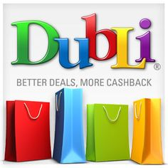 http://www.dubli.com/2015496 We love DubLi! Contact the person that referred you to this link to learn how you can get paid every time someone shops.