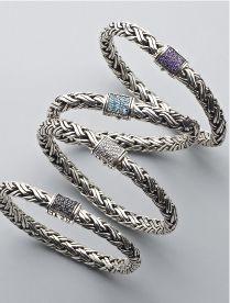 John Hardy  Bracelets #Nordstrom #NSale