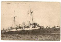 crucero lepanto cartagena - Buscar con Google